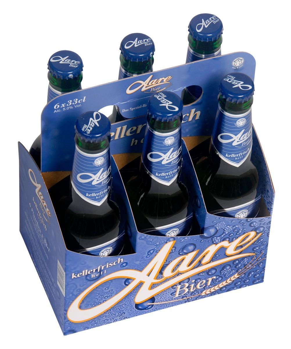 6-Pack Einwegflaschen