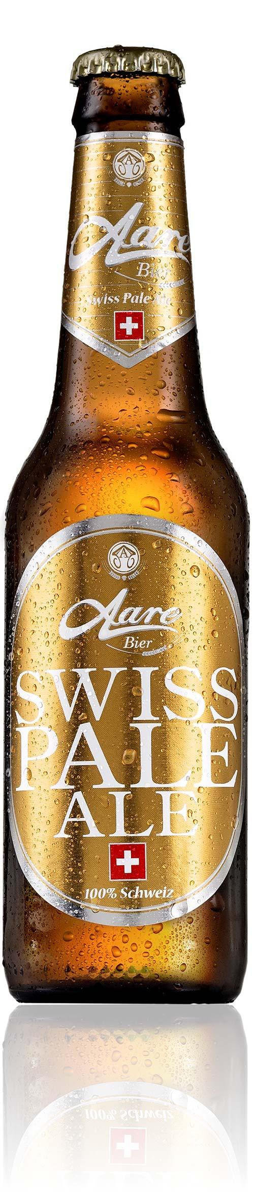Swiss Pale Ale