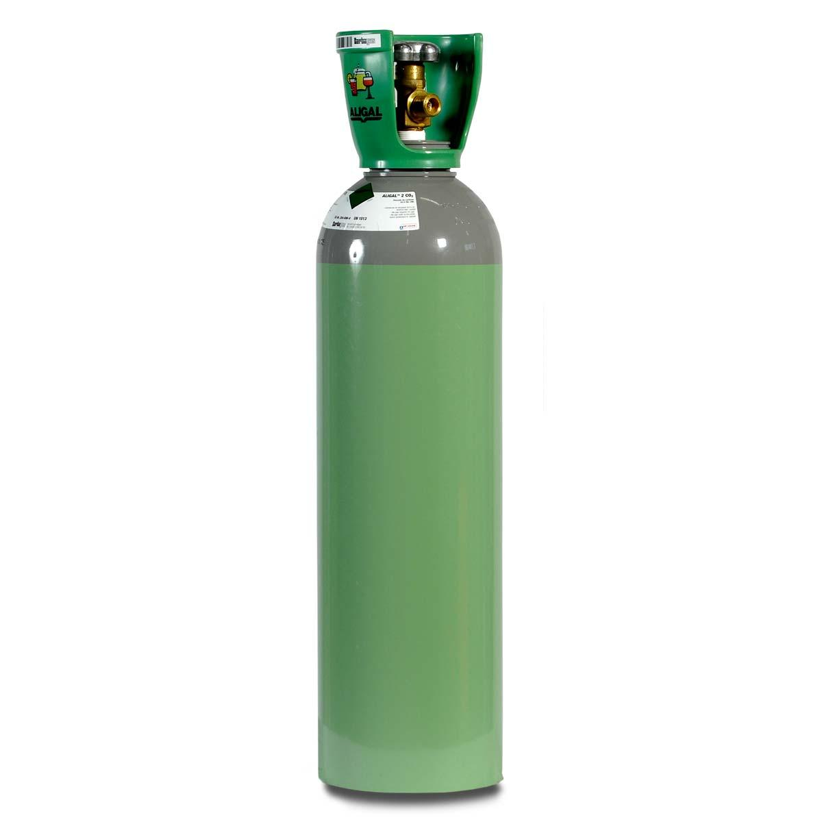 Co2 Flasche